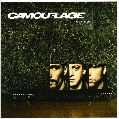 Camouflage - I Can