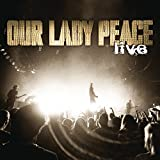 album art to Our Lady Peace