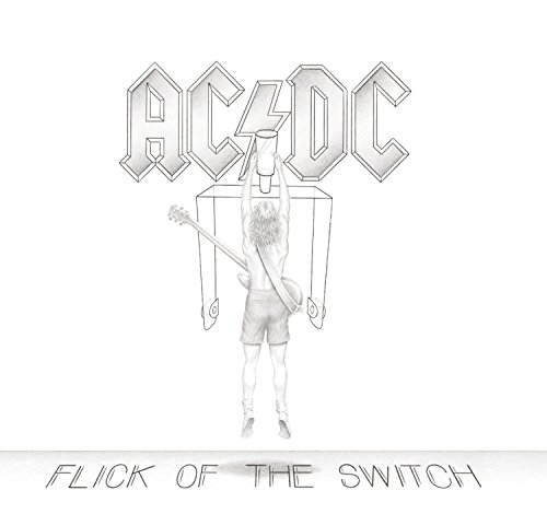 AC/DC - Flick Of The Switch(Remastered - Zortam Music