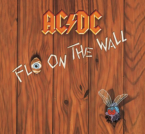 AC/DC - Fly On The Wall - Zortam Music