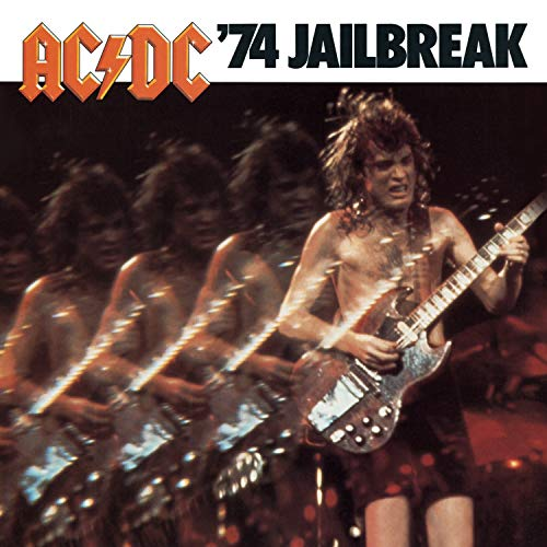 AC/DC - 74 Jailbreak(Remastered) - Zortam Music