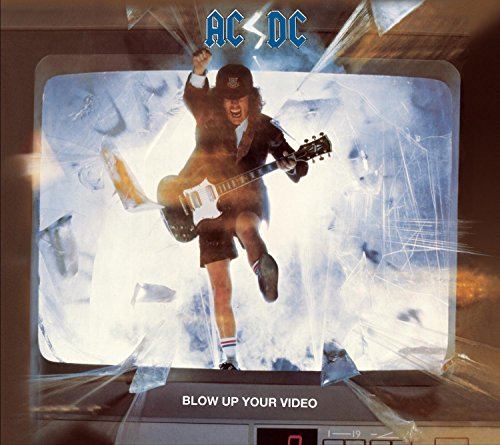 AC/DC - Blow Up Your Video(Remastered) - Zortam Music