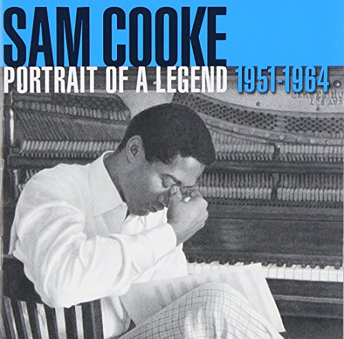 Sam Cooke - 1951-1964 Portrait Of A Legen - Zortam Music