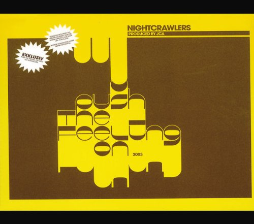 Nightcrawlers - Push the Feeling On - Zortam Music