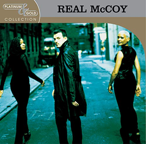 Real McCoy - One More Time Lyrics - Zortam Music