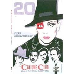 Culture Club: 20th Anniversary Concert