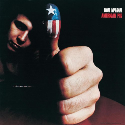 Don Mclean - Singer, Songwriter und Rock