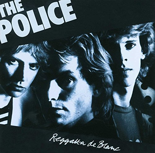 The Police - Regatta De Blanc: Remastered - Zortam Music