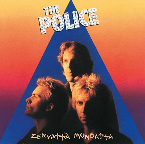 The Police - Hpõ - Zortam Music
