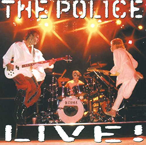 The Police - Live! - Zortam Music