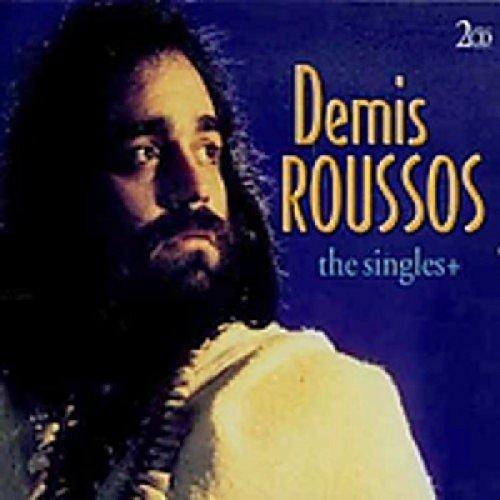 Demis Roussos - 25 Jaar Top 40 Hits - Deel 03 - Cd 1 - Zortam Music