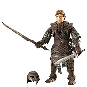 Sam in Goblin Armor