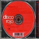 Album cover for Disco Rojo