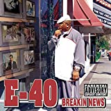 E-40 / Breakin News