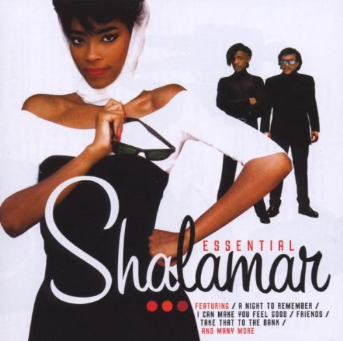 The Essential Shalamar