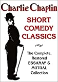 Charlie Chaplin Short Comedies By DVD