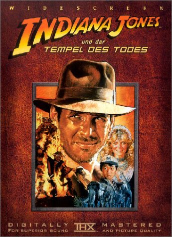 Indiana Jones and the Temple of Doom / Индиана Джонс и Храм Судьбы (1984)
