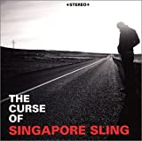 Capa do álbum The Curse of the Singapore Sling
