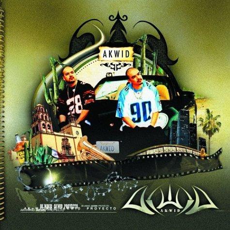 Akwid - Proyecto Akwid - Zortam Music