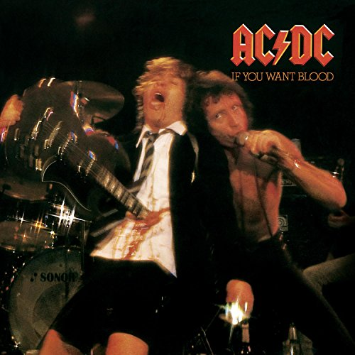 AC-DC - If You Want Blood (Special Edition Digipack) - Zortam Music