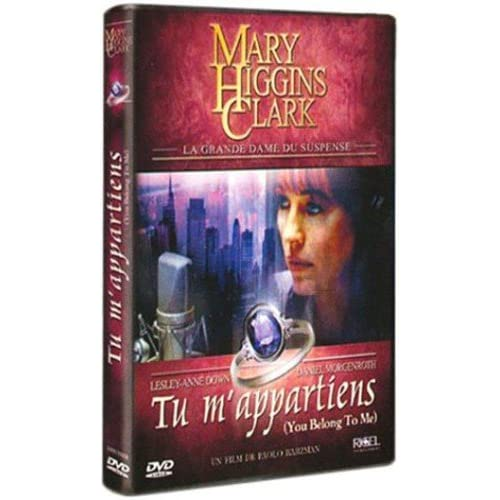 Mary Higgins Clark Tu m'appartiens FRENCH DVDRiP XViD avi preview 0