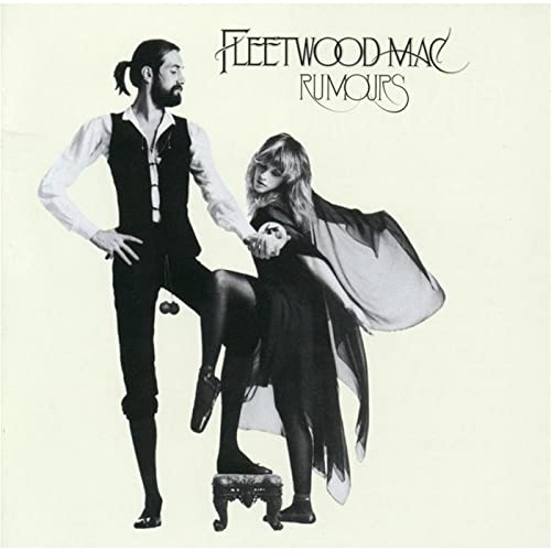 Fleetwood Mac - Rumours (Deluxe Edition) - Zortam Music