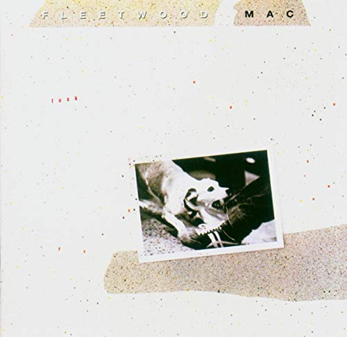 Fleetwood Mac - Tusk: Expanded & Remastered - Zortam Music