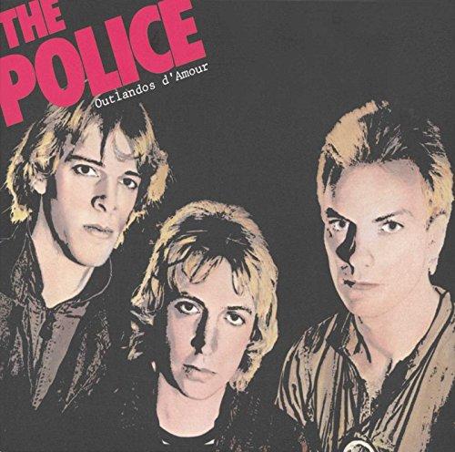 Police - Outlandos D