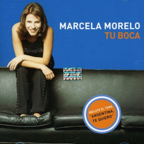 Marcela Morelo - Tu Boca - Zortam Music