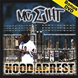 album art to Hood Arrest