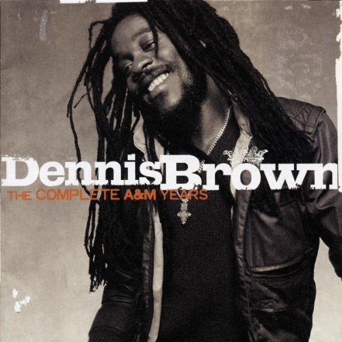 Dennis Brown - The Complete A&M Years - Zortam Music