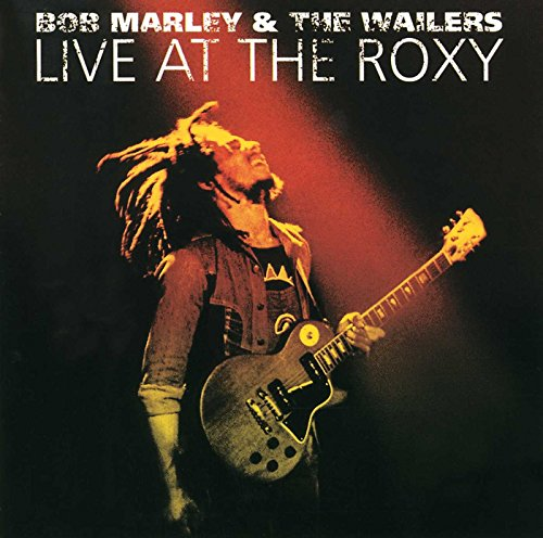Bob Marley - Live at the Roxy, Hollywood - Zortam Music