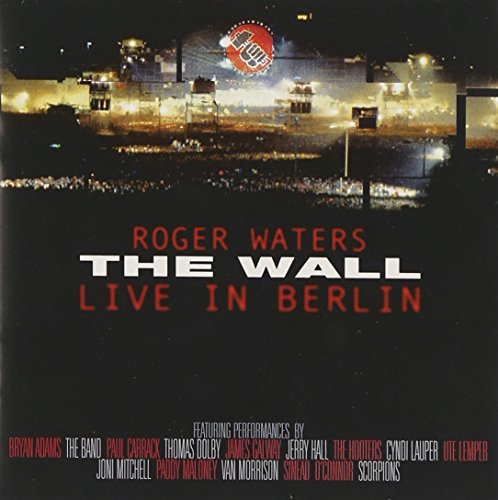 Roger Waters - The Wall Live In Berlin - Zortam Music