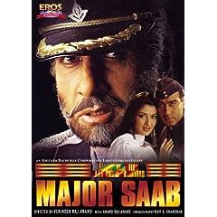 Major Saab