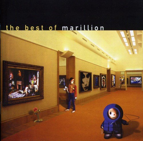 Marillion - The Best Of Marillion - Zortam Music