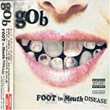 album art to Foot in Mouse Disease