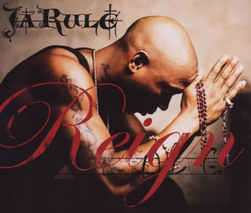 Ja Rule - Reign(Promo CDS) - Zortam Music