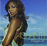 album art by Ashanti