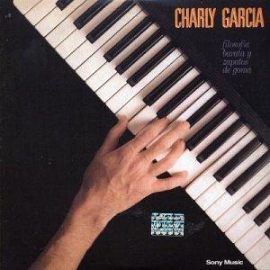 Charly Garcia - Filosofia Barata Y - Zortam Music