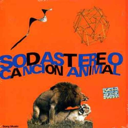 Soda Stereo - Cancion Animal - Zortam Music