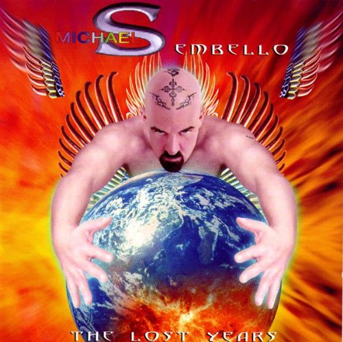 MICHAEL SEMBELLO - Lost Years - Zortam Music