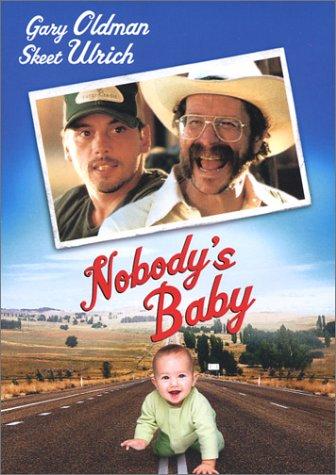 Nobody's Baby / Младенец на прогулке 2 (2001)