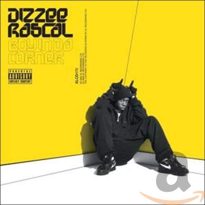 Dizzee Rascal - Boy In The Corner - Zortam Music