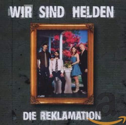 Wir Sind Helden - Guten Tag Lyrics - Zortam Music