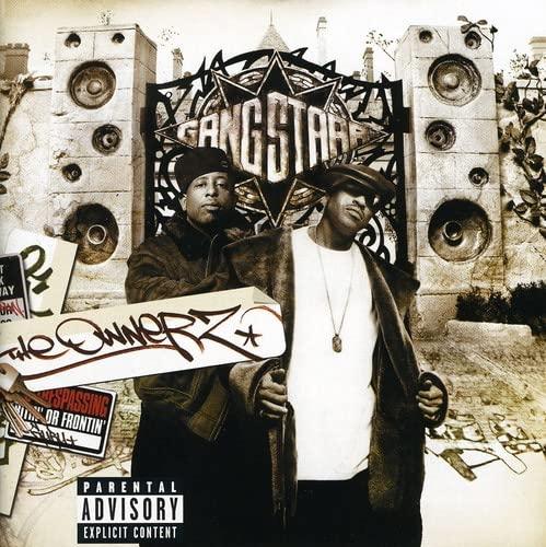 Gang Starr - The Ownerz - Zortam Music