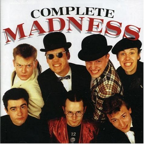 Madness - Complete Madness - Zortam Music