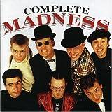 album art to Complete Madness
