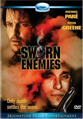 Coyote run / Sworn enemies / Бег койота (1996)