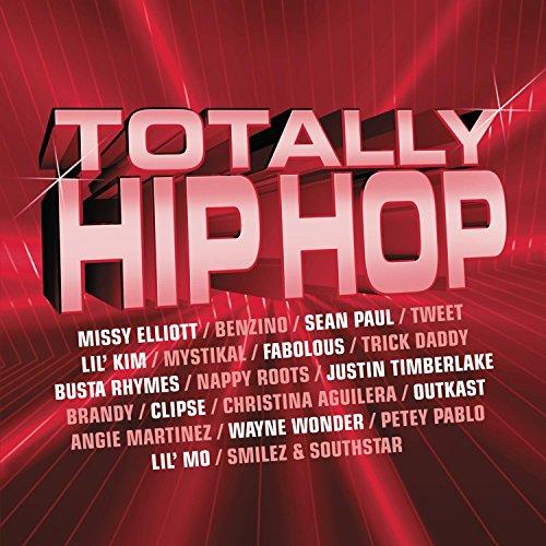 Various Artists - Totally Hip-hop - Zortam Music