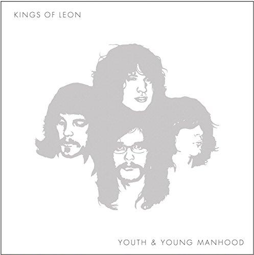 KINGS OF LEON - KINGS OF LEON - Zortam Music